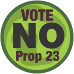 No on Prop 23